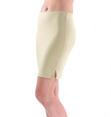 Half-Slip Fitted Petticoat by Blackspade