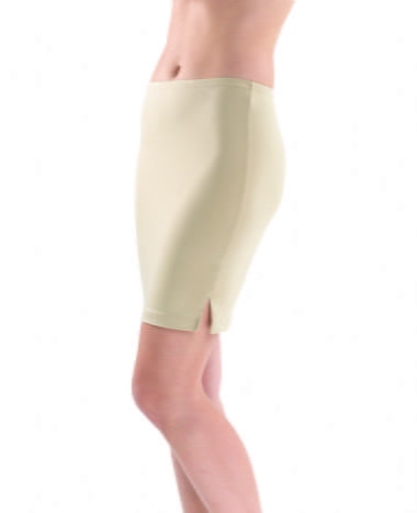 Half Slip Fitted Petticoat