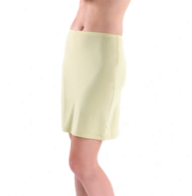 Half-Slip Loose Petticoat by Blackspade