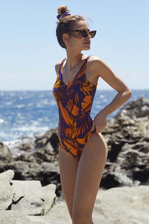 Nilo Swimsuit By Promise Swim