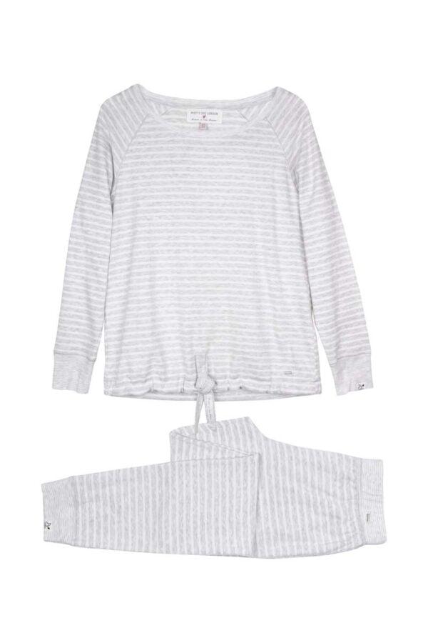Organic Trouser Set