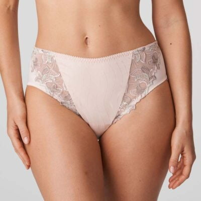 Deauville Full Brief Silky Tan