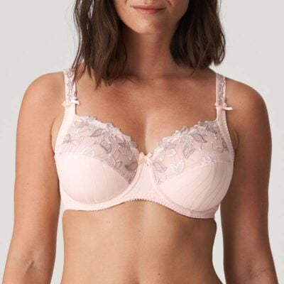Deauville Full Cup Underwired Bra Silky Tan