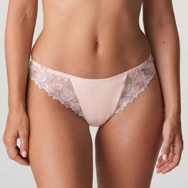Deauville Silky Tan - Thong