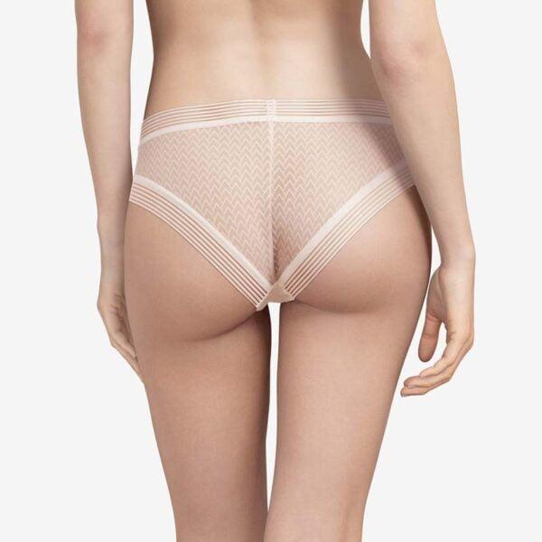 manhattan pearl shorty rear