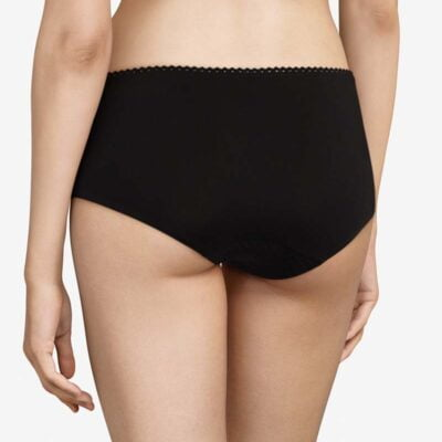 Instants High Waisted Brief by Chantelle