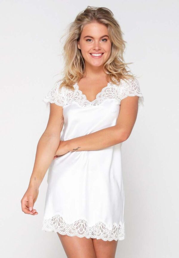 orchid ice nightdress by lingadore