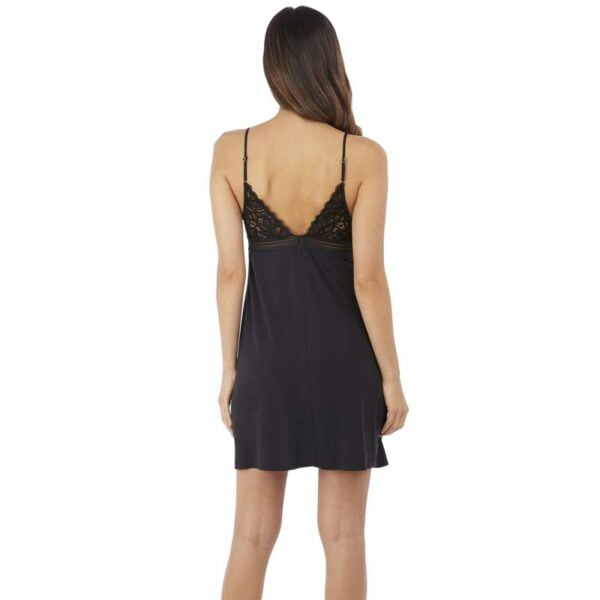 raffine black chemise (2)