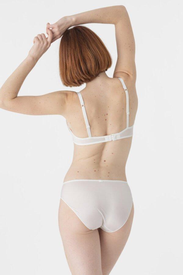 flora bikini brief rear