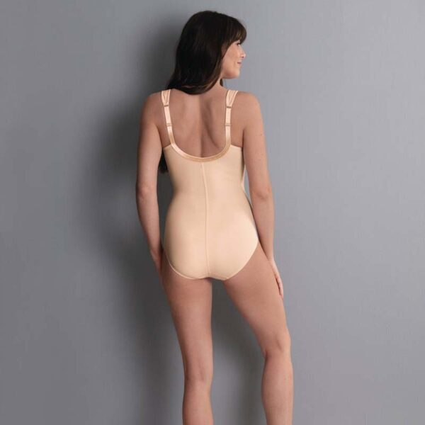safina corselet biscuit rear