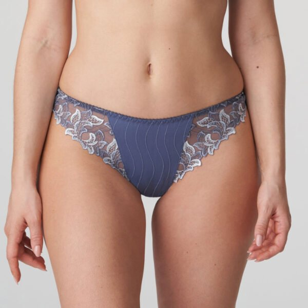 deauville nightshadow thong