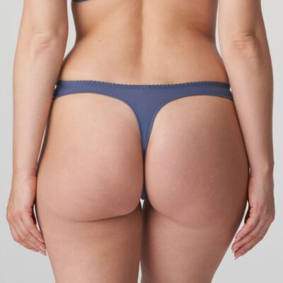 Deauville Thong Nightshadow
