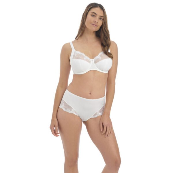 fantasie jocelyn white bra & brief