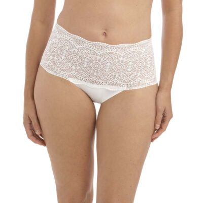 Lace Ease Invisible Stretch Full Brief by Fantasie